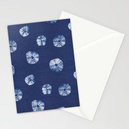 Kumo shibori II Stationery Cards