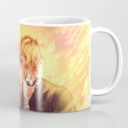 Heavenly Fire Coffee Mug