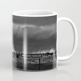 Storming North 84 Coffee Mug