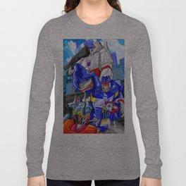 Prepare for Oblivion Long Sleeve T-shirt