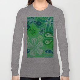 Pattern-014 Long Sleeve T-shirt