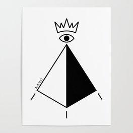 Nichols Big Brother Poster