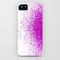 magenta Slim Case iPhone (5, 5s)