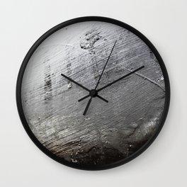 Urban Abstract 116 Wall Clock