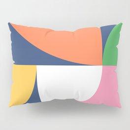 Abstract Geometric 17 Pillow Sham