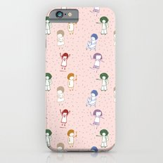 some girls iPhone 6s Slim Case