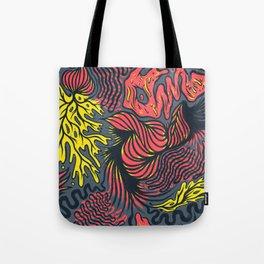 DECEMBLOB Tote Bag