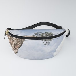 Pine tree - Nature Fine Art photography Fanny Pack