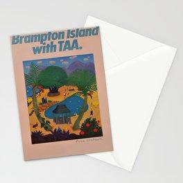Affiche Brampton Island Stationery Cards