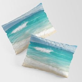Hawaii Beach Treasures Pillow Sham