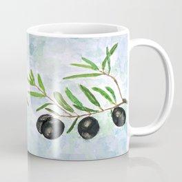 Olive 2 Coffee Mug