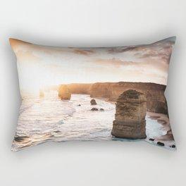 twelve apostles s Rectangular Pillow
