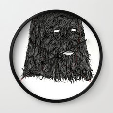 Tim Wall Clock