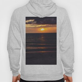 Sunset On Clearwater Beach, FL Hoody
