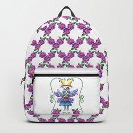 Angel Kitty Backpack