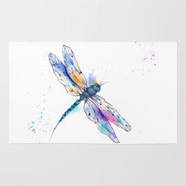 Dragonfly I Rug