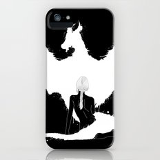 Mother of Dragons iPhone (5, 5s) Slim Case