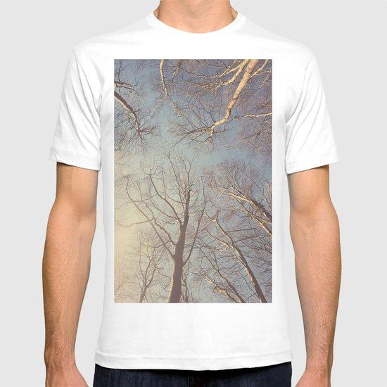 Trees ∆ T-shirt