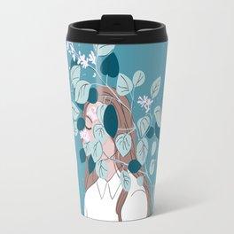 hibernation Travel Mug