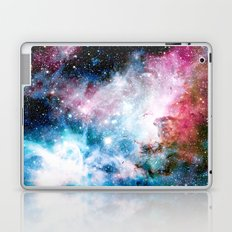 Carina Nebula : Colorful Galaxy Laptop & iPad Skin