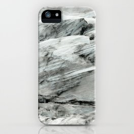 Vatnajökull iPhone Case