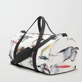 Free birds Duffle Bag