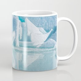 Snowy Kingdom Coffee Mug