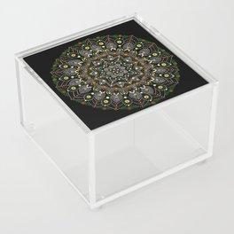 Rain Forest Energy Acrylic Box