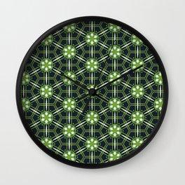 Cuxhaven Wall Clock