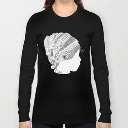 A TRIBE CALLED WOMEN Long Sleeve T-shirt