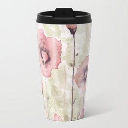 jardin 3 Travel Mug
