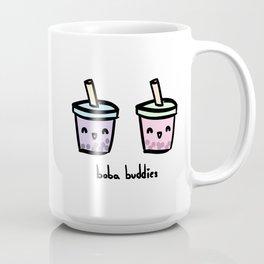 Boba Buddies Coffee Mug