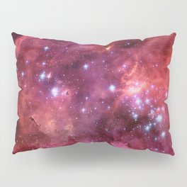Large Magellanic Cloud Pillow Sham