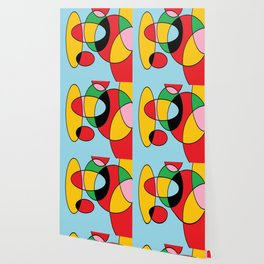 Circulos mult color Wallpaper