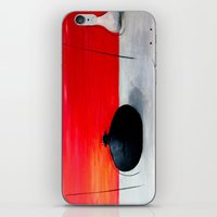 asia iPhone & iPod Skins featuring Asia design by LoRo  Art & Pictures