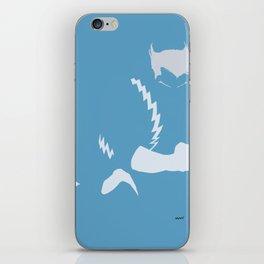 Pietro Maximoff iPhone Skin