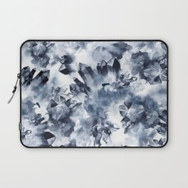 Smokey Crystals Laptop Sleeve