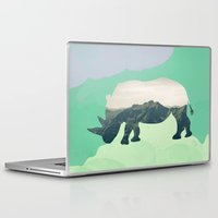 soul Laptop & iPad Skins featuring Soul by 83 Oranges™