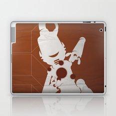 CHAM.AN.DROID Laptop & iPad Skin