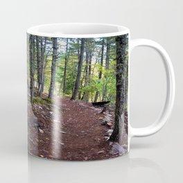 The Revelstoke Trail I Coffee Mug