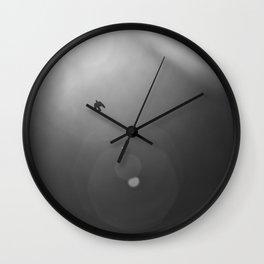 JACKDOW Wall Clock