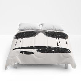 Expand Your Horizon II Comforters