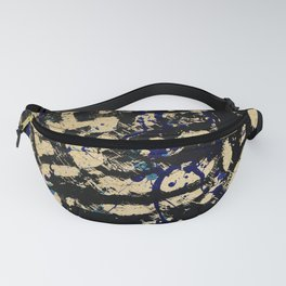 Thanatos Fanny Pack