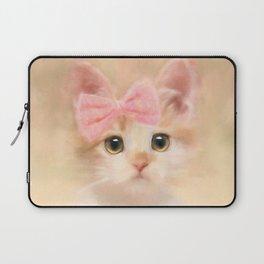 Kiki Kitten Laptop Sleeve