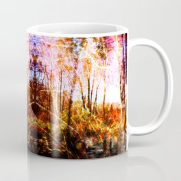 This is only Temporary by Debbie Porter Coffee Mug
