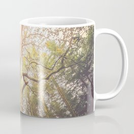 The taller we are Coffee Mug