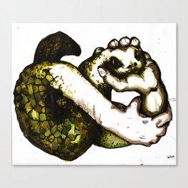 34390 Canvas Print