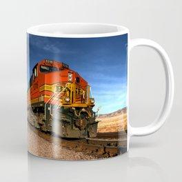 BNSF Freight  Coffee Mug