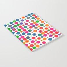 Random Dots V.2 Notebook