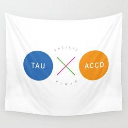 ACCD X TAMA 2015 Wall Tapestry